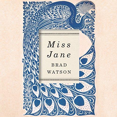 Miss Jane audiobook cover art