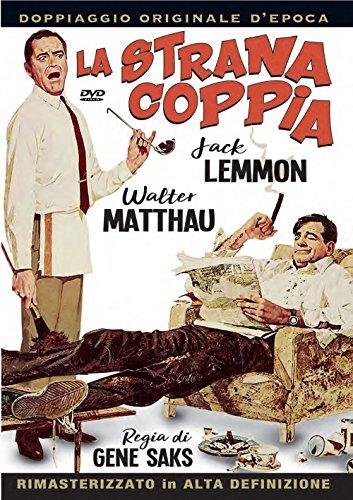 La Strana Coppia (1968)