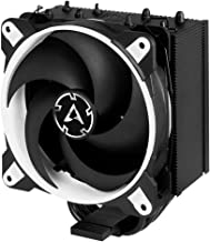 ARCTIC Freezer 34 eSports - Tower CPU Air Cooler with BioniX P-Series Case Fan, 120 mm PWM processor fan for Intel and AMD sockets, for CPUs up to 200 Watt TDP - White