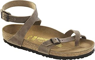Birkenstock Women's Yara Leather