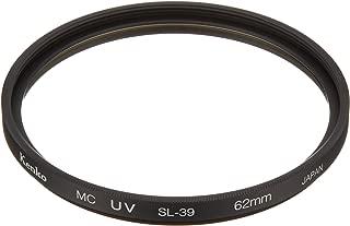 Kenko filter for camera MC UV 62mm UV absorption 162 026
