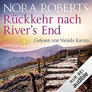 Rückkehr nach River's End Titelbild