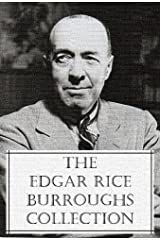 The Edgar Rice Burroughs Collection (30 classic novels all with an active Table of Contents) Kindle Edition