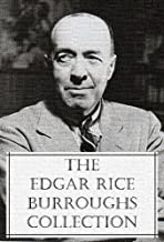 The Edgar Rice Burroughs Collection (30 classic novels all with an active Table of Contents)