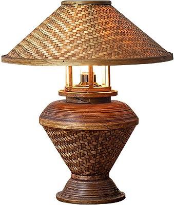 Lampe en bois chien Boxer purebred: : Luminaires et
