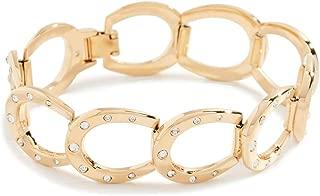 Best gold horseshoe bracelet Reviews