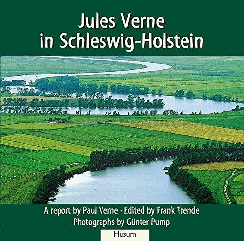 Jules Verne in Schleswig-Holstein, English edition