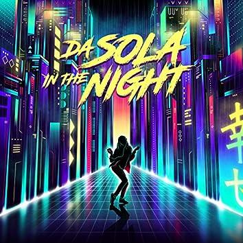 Da sola / In the night (feat. Tommaso Paradiso e Elisa)