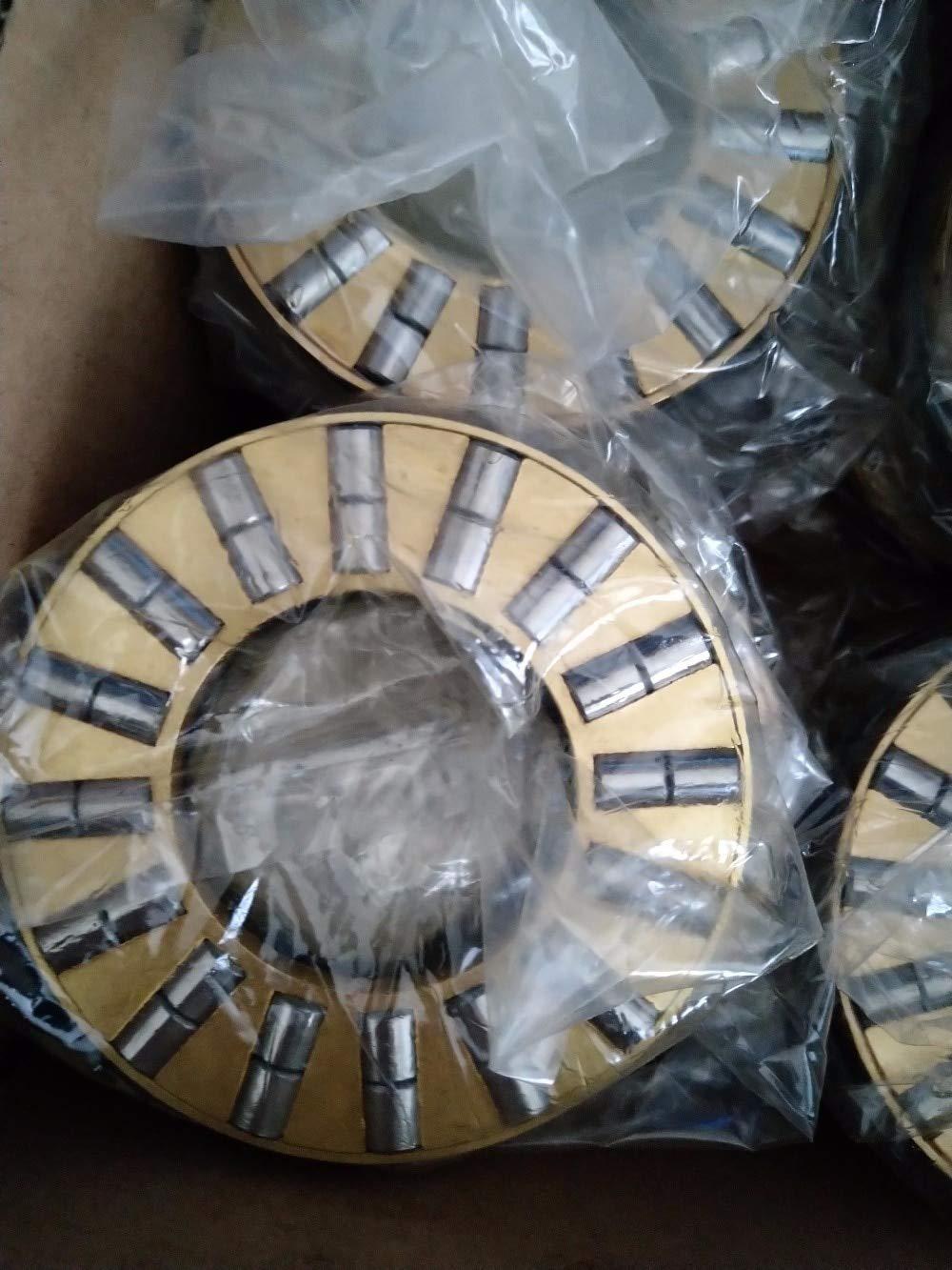 Fevas 1pcs K89324M 120x210x17 Cylindrical Genuine K89324-M Thrust Roller Genuine