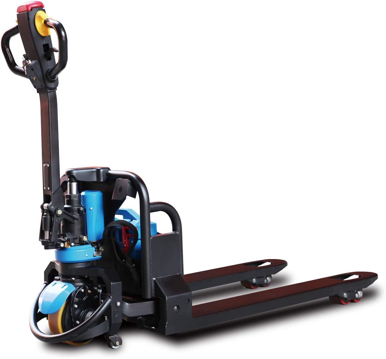 Xilin Electric Powered Great Max 66% OFF interest Pallet Jack 3300lbs Batt Capacity Lithium