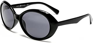 Women's Polarized Sunglasses Retro Audrey Hepburn Style