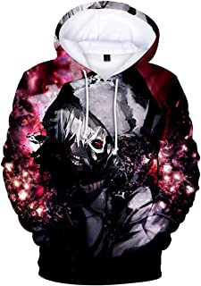 Anutknow Crazy Rock and Roll Black and White Logo Women Fashion Pullover Hooded Sweatshirts Long-Sleeved Sweater
