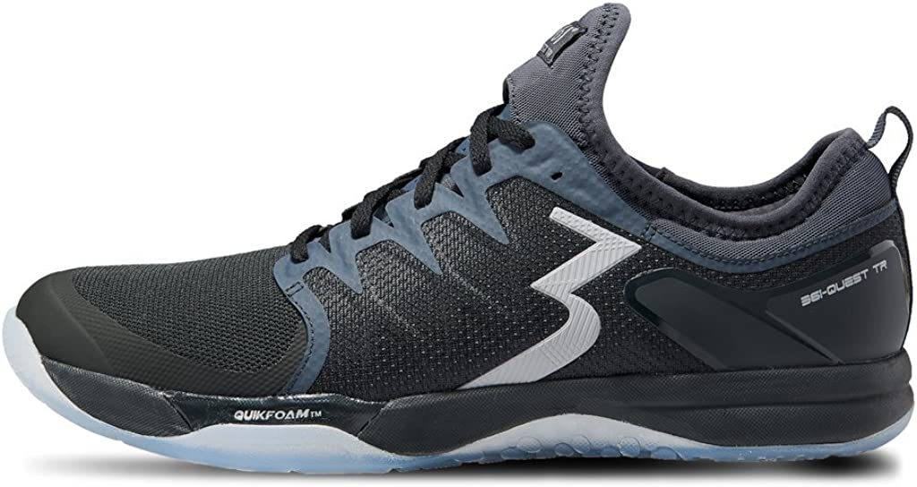 361 Degrees Womens Quest TR Training Casual Shoes,
