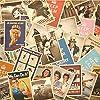 外国 ヴィンテージ 風 ポストカード ( 第二次世界大戦ポスター 大量 32枚 セット ) 海外 レトロ デザイン アメリカン ヨーロッパ