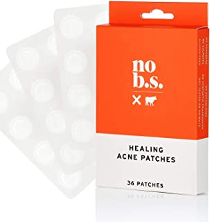 acne patch by NO B. S. NO BAD STUFF