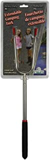 River's Edge Products Heavy Duty Extendable Camp Fork
