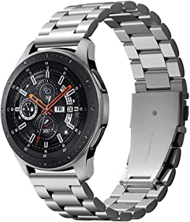 Spigen Samsung Galaxy Watch 46mm Modern Fit Band - Compatible with Gear S3 Frontier / S3 Classic SmartWatch