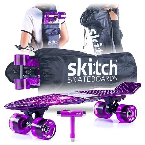 Skateboard for Beginner: Amazon com