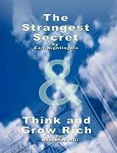The strangest Secret من Earl nightingale & Think و غني Grow بواسطة نابليون Hill