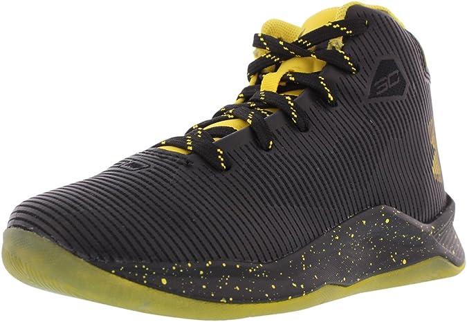 Under Armour Curry 2.5 - Zapatillas de baloncesto para niño