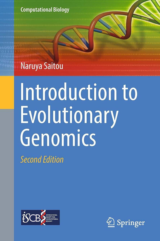 望遠鏡化学者材料Introduction to Evolutionary Genomics (Computational Biology Book 17) (English Edition)