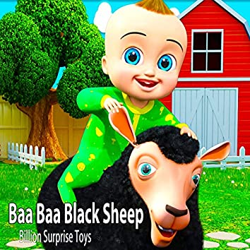 Baa Baa Black Sheep