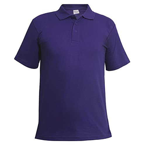 Image result for image purple polo shirt
