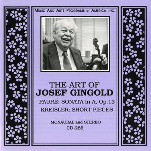 Josef Gingold