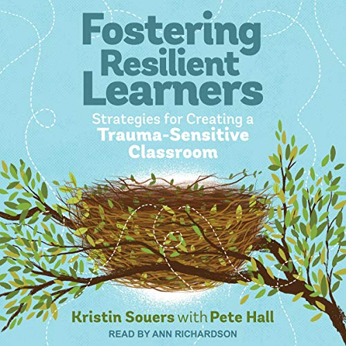 Fostering Resilient Learners cover art