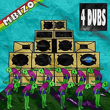 4 Dubs