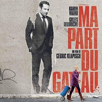 Ma Part Du Gateau : It's Up To You (feat. The Deacon) - Single