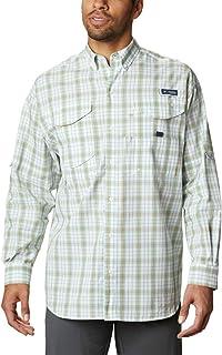 Columbia Men's Super Bonehead Classic Long Sleeve Shirt Shirt