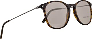 Giorgio Armani AR7160 Eyeglasses 51-19-145 Dark Havana w/Demo Clear Lens 5026 AR 7160