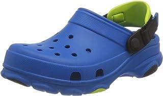 Crocs Classic All-Terrain Clog, Sabot Mixte Enfant