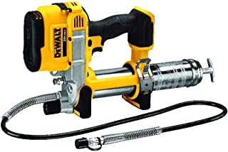 DEWALT 20V MAX Cordless Grease Gun, Tool Only (DCGG571B)