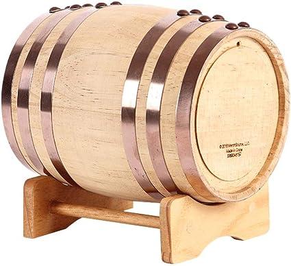 FKYTH Prima de Roble de Vino de elaboración del Whisky ...