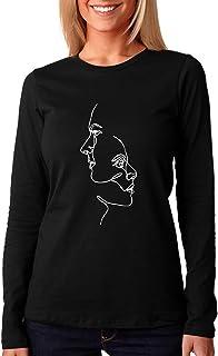 Long Sleeve T-Shirt For Women