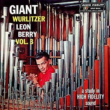 Giant Wurlitzer, Vol. 3