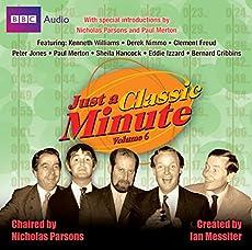 Just A Classic Minute - Volume 6