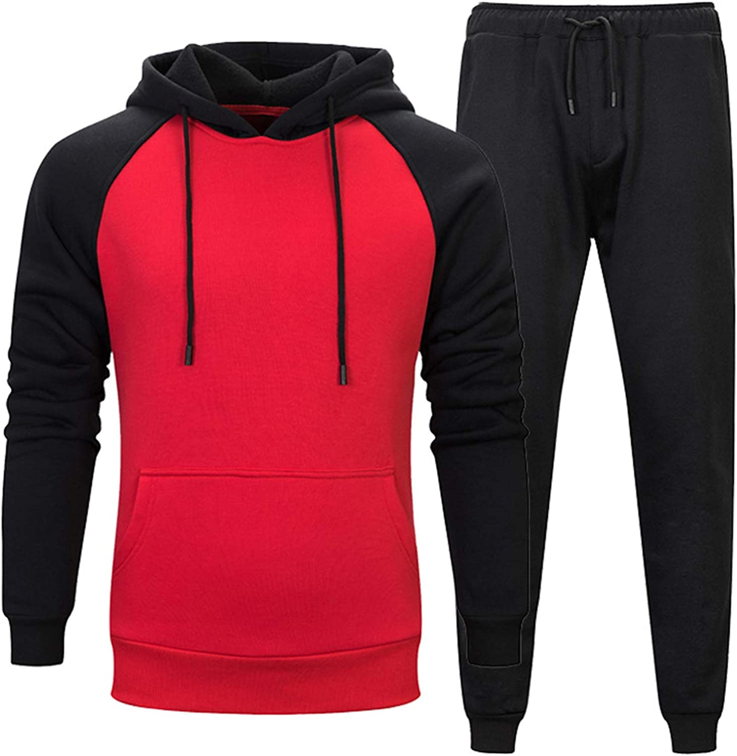 Mens Sweatsuits 2 Piece Tracksuit Wear Outfits Max 58% OFF Inventory cleanup selling sale Set Sport Athleti
