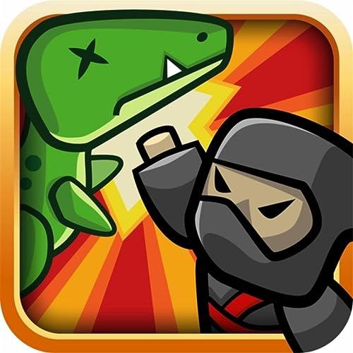 Ninja Dino Showdown (Official Soundtrack) by Stephen Froeber ...