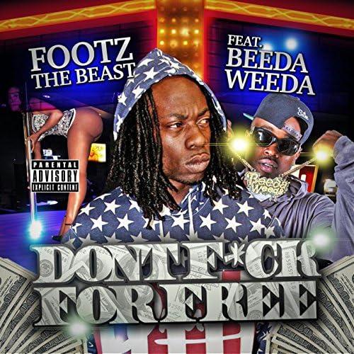 Footz the Beast