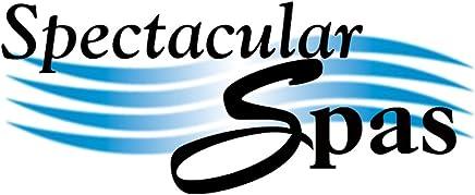 Spectacular Spas