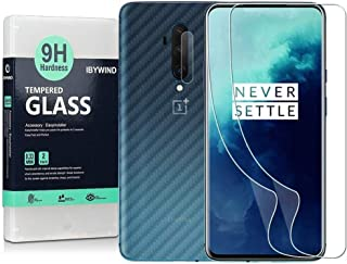 Screen Protector for OnePlus 7T Pro/ 7 PRO, Clear TPU Film