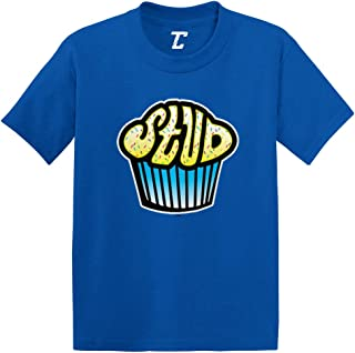 Stud Muffin - Handsome Cute Infant/Toddler Cotton Jersey T-Shirt