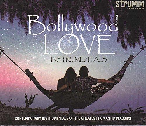 Bollywood Love Instrumentals CD