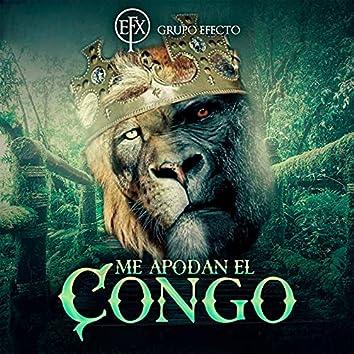 Me Apodan El Congo