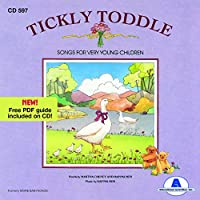 Tickly Toddle/More Baby Songs