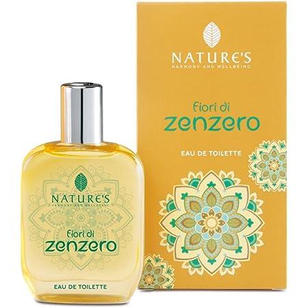 Bios Line Fiori Zenz Natures Eau De Toilette - 50 ml