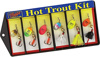 DU-BRO Fishing Kwik-Lure and Leader Keeper with Track 6 3//4-Inch